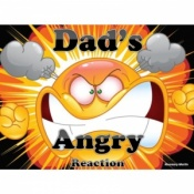 Dad's Angry Reaction Interactive Story Game