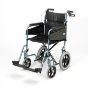 Days Narrow Width Escape Lite Transit Wheelchair