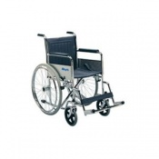 Days Fixed Transport Self-Propelled Wheelchair