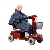 Days Scooter Poncho