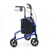 Days Lightweight Tri Wheel Walker