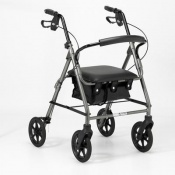 Days 100 Series Small Lightweight Rollator