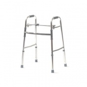 Days Adjustable Folding Walking Frame