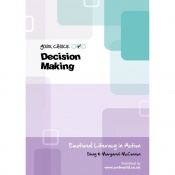 Decision Making Emotional Literacy Workbook