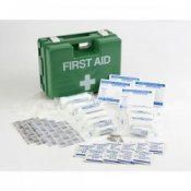 Steroplast Deluxe HSE First Aid Kit
