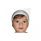 DermaSilk Infant Hat