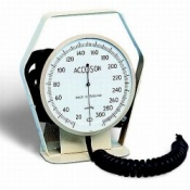 Accoson 6'' Desk Top Aneroid Sphygmomanometer