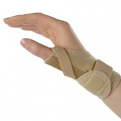 Ottobock Diagonal Comfort Thumb Support