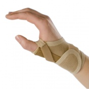 Ottobock Diagonal Short Thumb Support