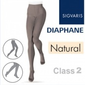 Sigvaris Diaphane Class 2 Natural Compression Tights