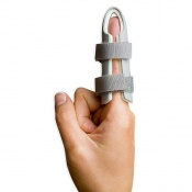Finger Immobilisation Splint Glove Sports Supports