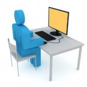 Display Screen Equipment and Office Ergonomics Online Health and Safety Training With Certification