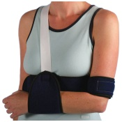 Deluxe Shoulder Immobiliser Sling