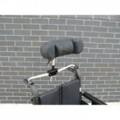 Drive Medical Universal Wheelchair Headrest