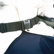 Drive Medical Wheelchair Lap Belt