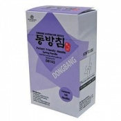 DONGBANG Spring Handle Acupuncture Needles