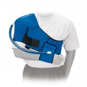 Donjoy Arcticflow Shoulder Wrap