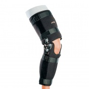 Donjoy Fastfit TROM Post Operative Knee Brace