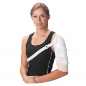 Donjoy Over the Shoulder Humeral Fracture Cuff
