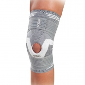 Donjoy Strapping Elastic Arthritis Knee Support