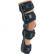 Donjoy TROM Advance Cool Post Operative Knee Brace
