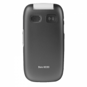 Doro 6030 Clamshell Mobile