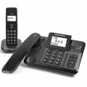 Doro Comfort 4005 Combo Amplified Telephone Set