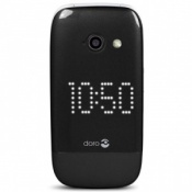 Doro PhoneEasy 632 Mobile Phone for Hard of Hearing