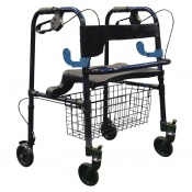 Basket for the Drive Medical Clever Lite Walkers