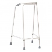 Drive Medical Domestic Small Walking Frame