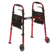 Drive Medical Ready Set Go Walker