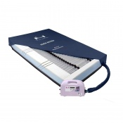 Harvest Duke Extra 1200mm Wide Bariatric Replacement Alternating Pressure Relief Mattress System