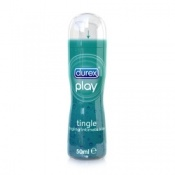 Durex Play Tingle Lubricant