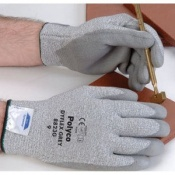 Polyco Dyflex Cut Resistant Safety Gloves (48 Pairs)