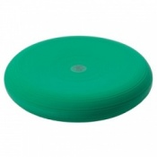 Original Dynair Ball Cushion Senso Green 33 cm Diameter