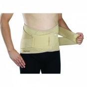 Dynamix 11 inch Lumbar Breathable Back Support