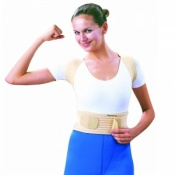 Dynamix Clavicle Brace Posture Support