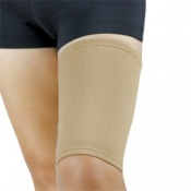 Dynamix Elastic Thigh Support