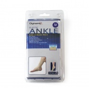 Dynamix Elastic Velcro Ankle Support