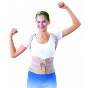Dynamix Shoulder Posture Brace with Stays