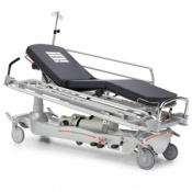 E-Med 1400 Patient Trolley with Full Kit - Demo Model