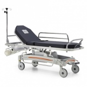 E-Med 1500 Patient Trolley