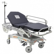 E-Med 1510 Patient Trolley
