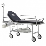 E-Med 1600 Patient Trolley