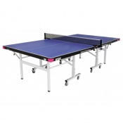 Butterfly Easifold Deluxe Indoor Rollaway Table Tennis Table