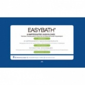 EasyBath Total Body Cleansing Washgloves 150 Packs