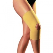 Economy Neoprene Open Knee Sleeve