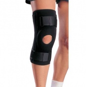 Economy Stabalised Knee Support with Removable Buttress