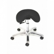 BetterPosture Saddle Chair