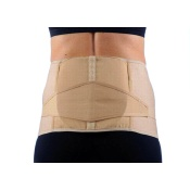 Elasticated Spinal Support